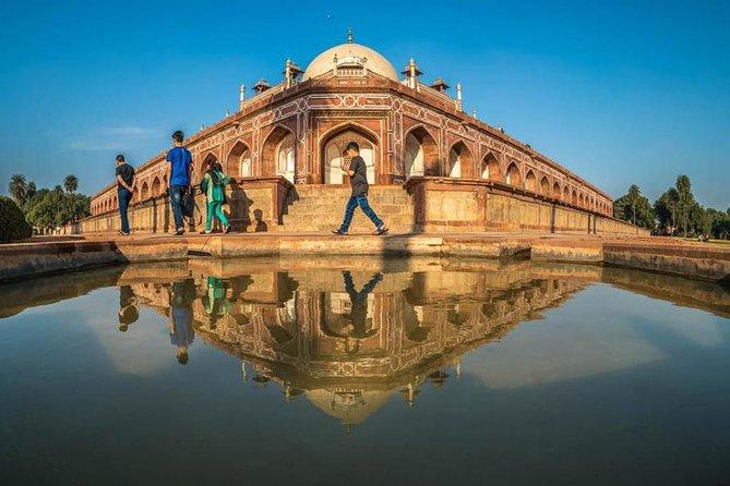 07 Days Golden Triangle Tour with Mathura & Vrindavan