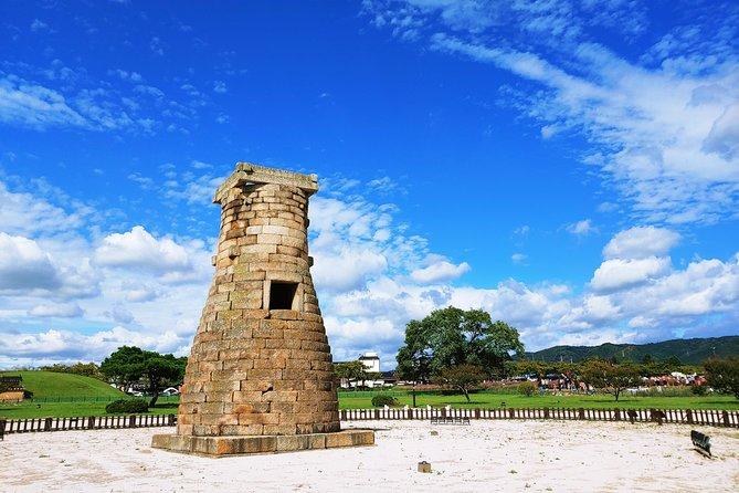 Cruise Layover: Gyeongju UNESCO Heritage tour