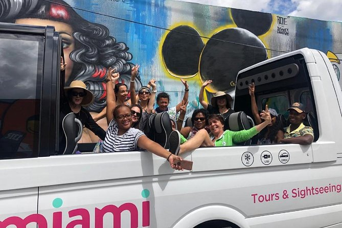 Miami Panoramic Sightseeing Tour in English, French or Spanish photo 1