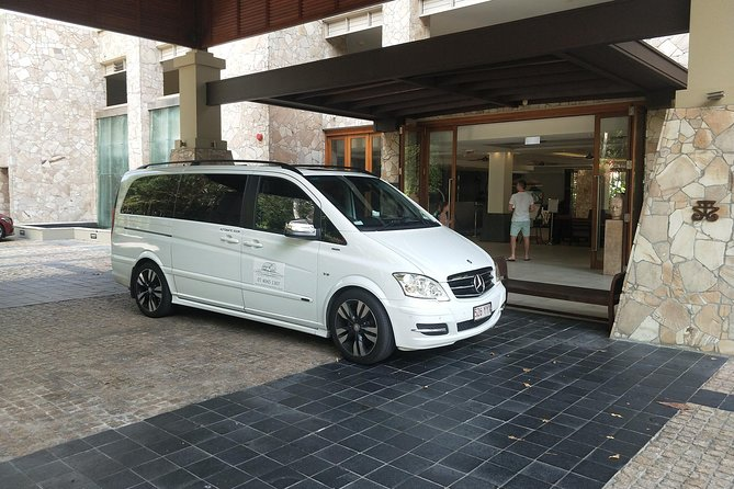 Cairns Airport transfer to Cairns City
