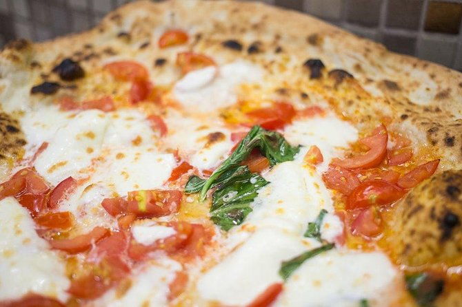 Naples Pizza and more Food Tour - Do Eat Better Experience