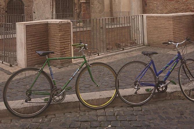 Rent Italian vintage bikes