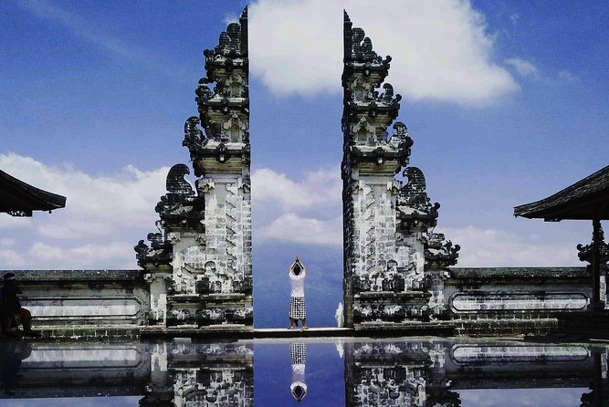 Heaven Gate Lempuyang Temple