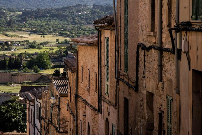 Self-drive guided tour: Mallorca charming villages, secret legends and windmills photo 1