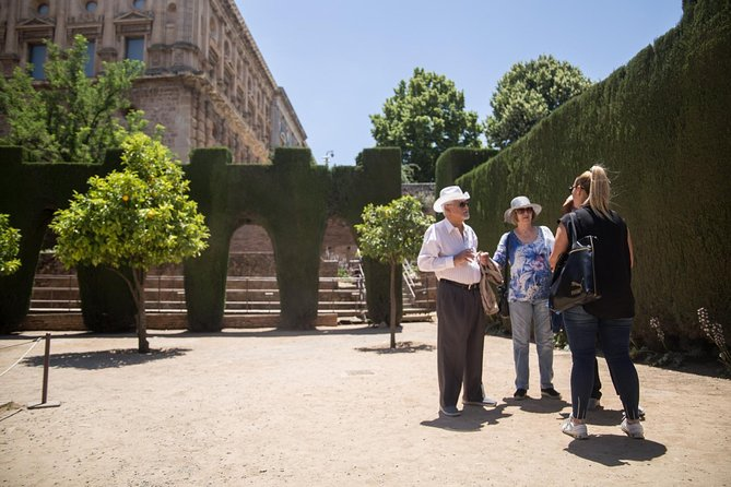 Granada Day Trip from Seville photo 7