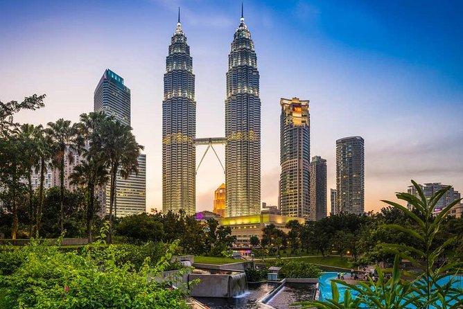 Kuala Lumpur City Tour + Batu cave Tour - 1 Day