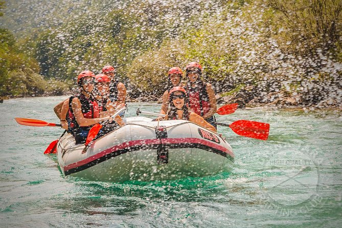 Day for Rafting