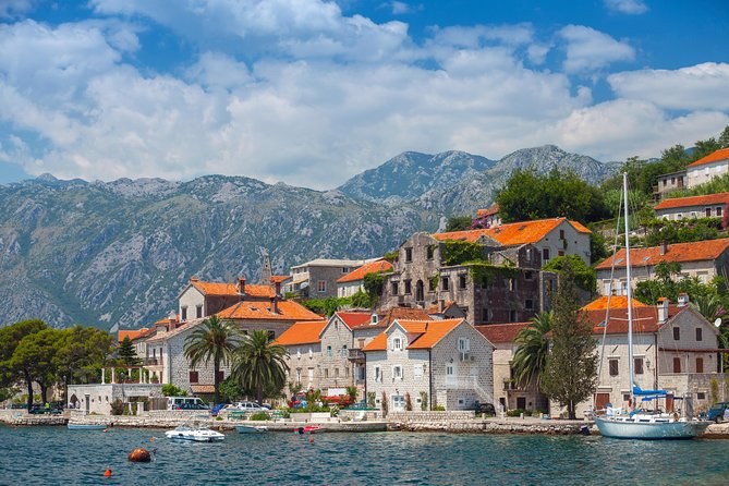 Kotor Bay tour photo 2