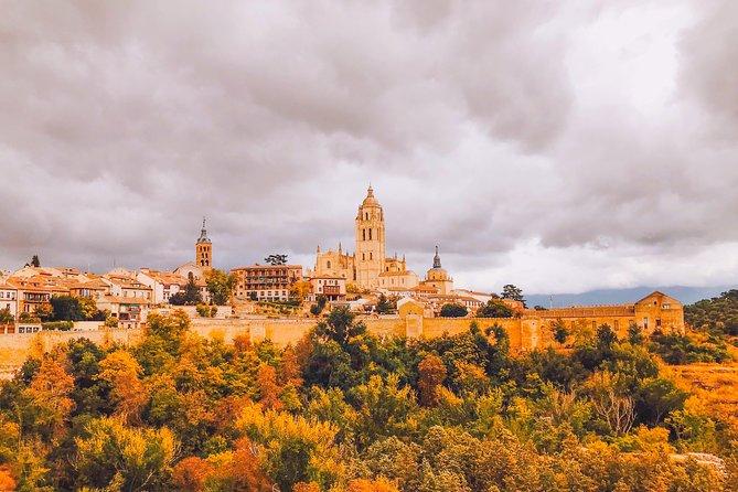 Toledo Tour