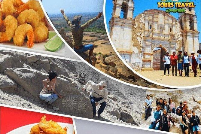 Chincha Tour - Huancor