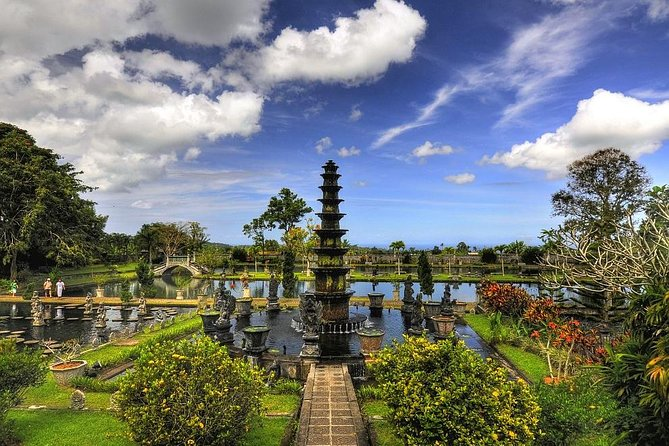 Bali Royal palaces - Get ready to be in awe!