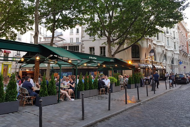 Belle Époque private tour in Saint Germain