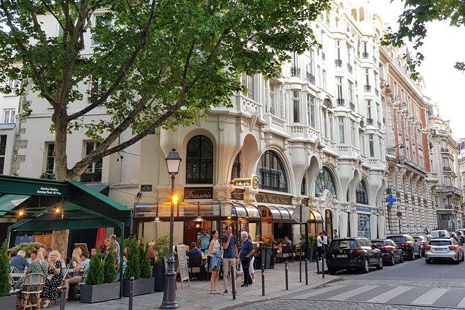 Saint Germain, Belle Époque. Private tour in Paris