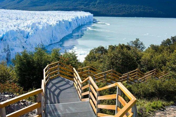 Glaciar Perito Moreno con Safari Náutico