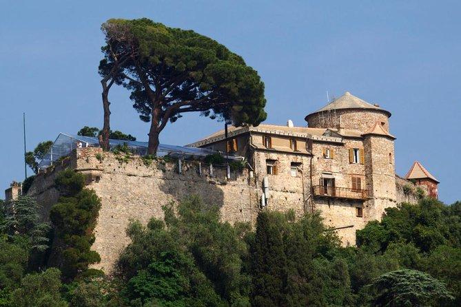 Exclusive Private Day Trip: Portofino & Santa Margherita from Portofino's Port