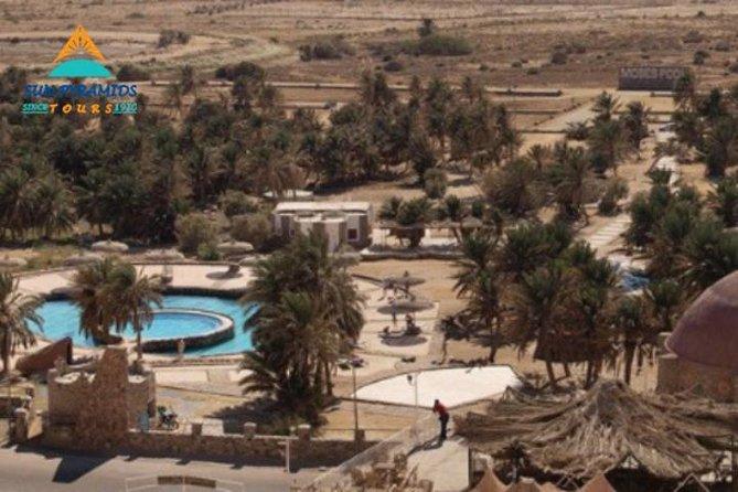Moses' Bath (Hammam Musa)