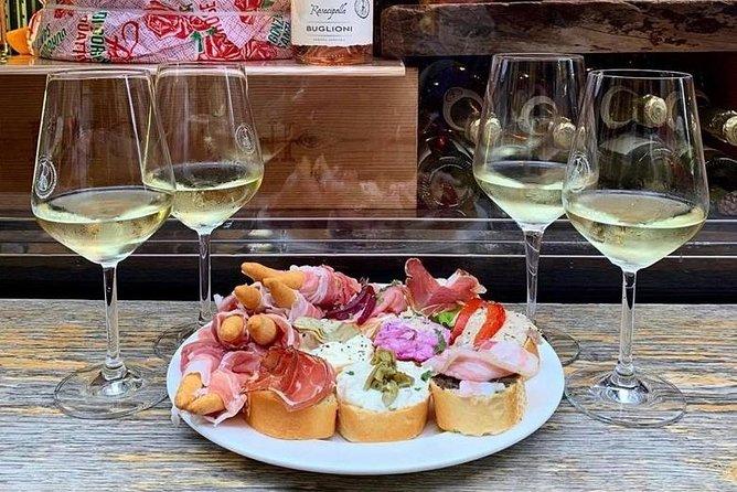 Verona Sightseeing Walking Tour with Food & Wine Tasting