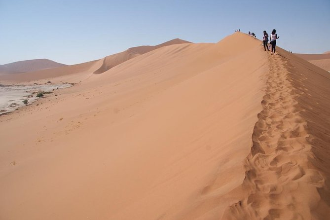 3 Day Guided Sossusvlei tour