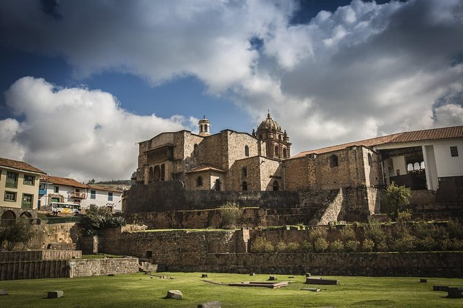 Cusco: Private Half Day Walking City Tour