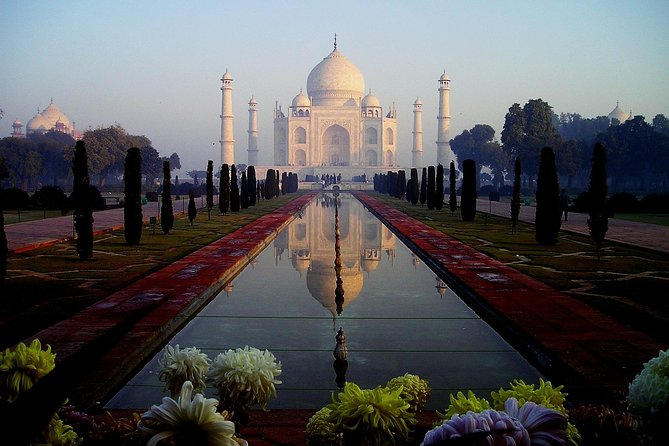 Two Days Taj Mahal Private Tour From Goa with Return Flights