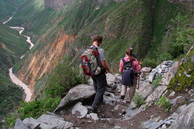 Colca Experiential Trekking 2 days