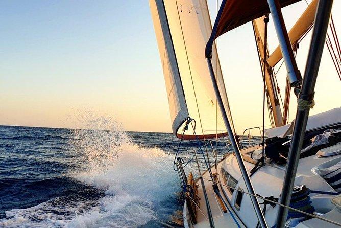 Kotor Bay Sailing Tour from Kotor or Tivat