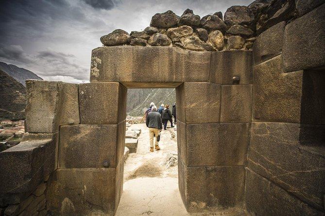 Cusco: Private Half Day Ollantaytambo
