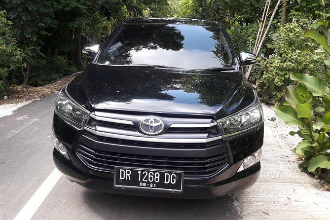 Rent Car Lombok
