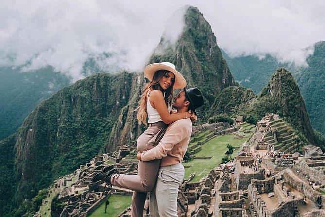 Machu Picchu Exclusive Full Day Tour