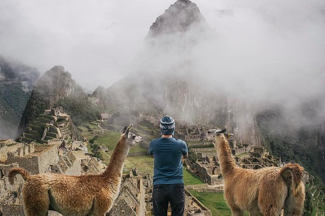 Machu Picchu Exclusive Full Day Tour