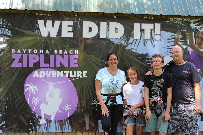 Fun family adventure!