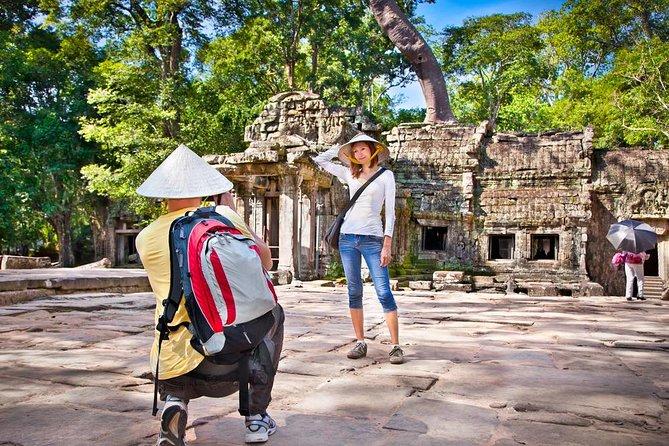 3D2N Siem Reap Deluxe Tour