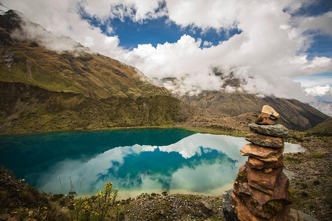 Cusco: Private Full Day Hiking Humantay Lake with lunch photo 9