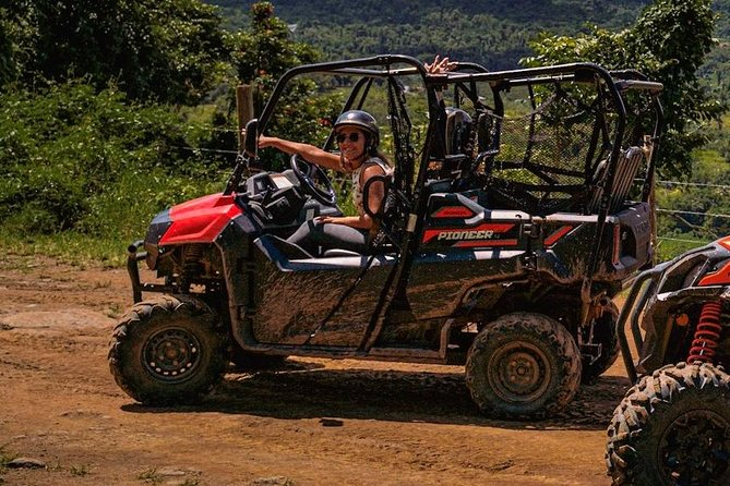 Utv Side By Side Adventure At Carabali (4 People) photo 1