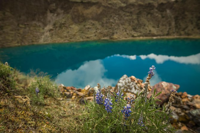 Cusco: Private Full Day Hiking Humantay Lake with lunch photo 10