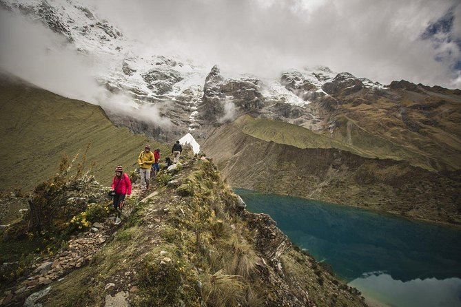 Cusco: Private Full Day Hiking Humantay Lake with lunch photo 4