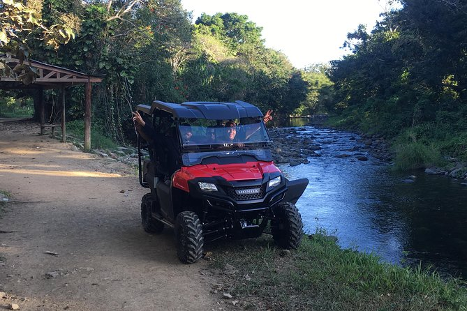 Utv Side By Side Adventure At Carabali (4 People) photo 7