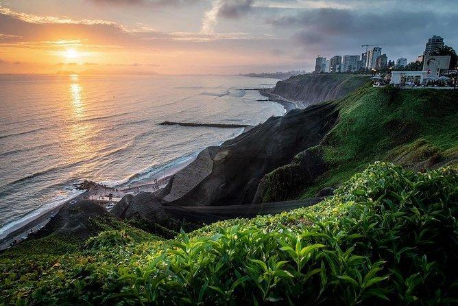 Lima: Half Day City Tour