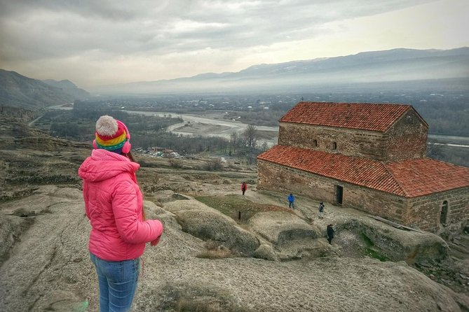 Full Day Private Tour To City Mtskheta, Jvari, City Gori, Uplistsikhe Caves photo 10