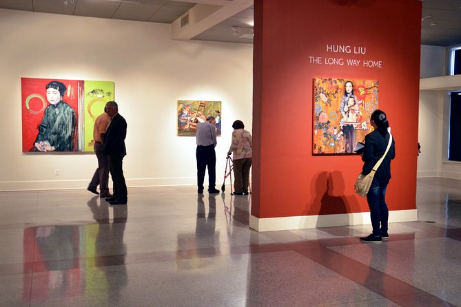 Skip the Line: General Admission The Grace Museum Ticket