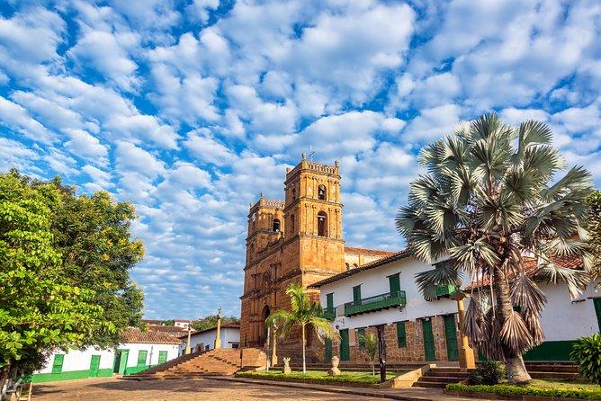 - Bucaramanga, COLOMBIA