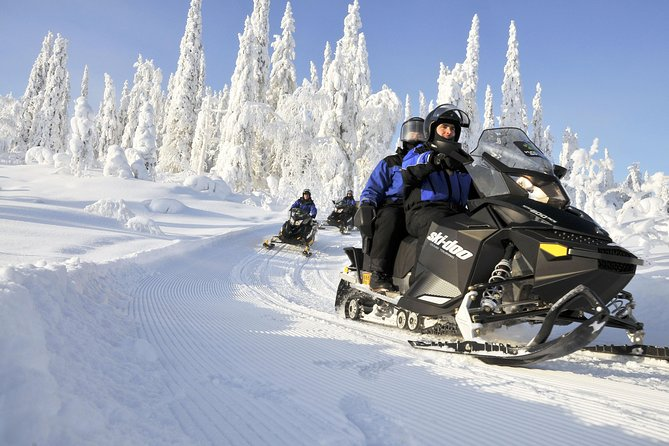 New Year in Finland, Vuokatti, Santa Claus, accommodation, activities (7 nights) photo 4