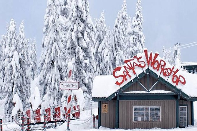 Vancouver Winter Fun North Shore Mountains Grouse,Mount Seymour,Cypress Private
