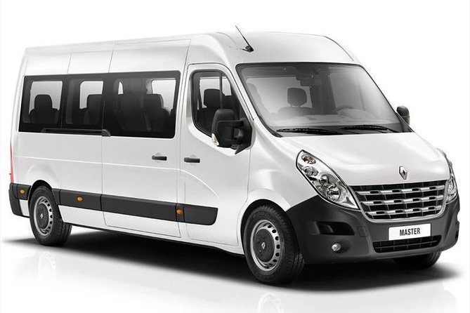 Private International Airport (EZE) Transfer & Tours for 4 people or more
