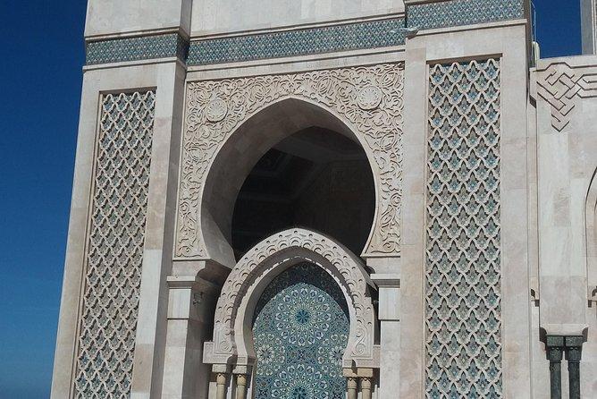 Casablanca Cruise: All-Day City Tour