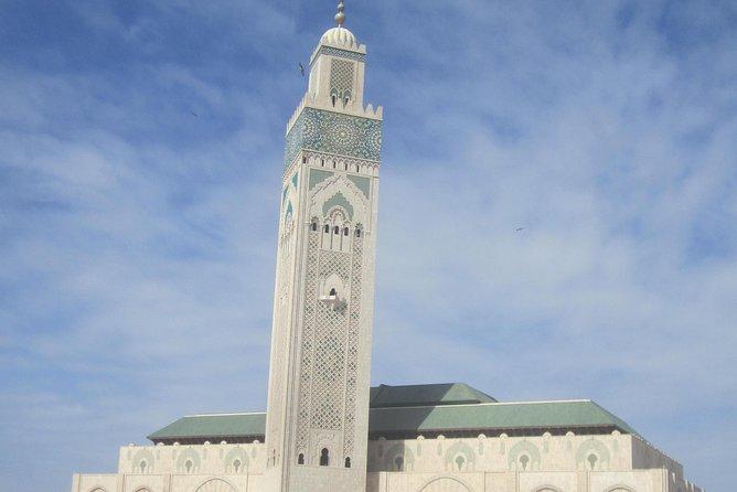 Casablanca Cruise: Half-Day City Tour