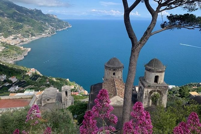 Papermills Valley including Ravello and Amalfi
