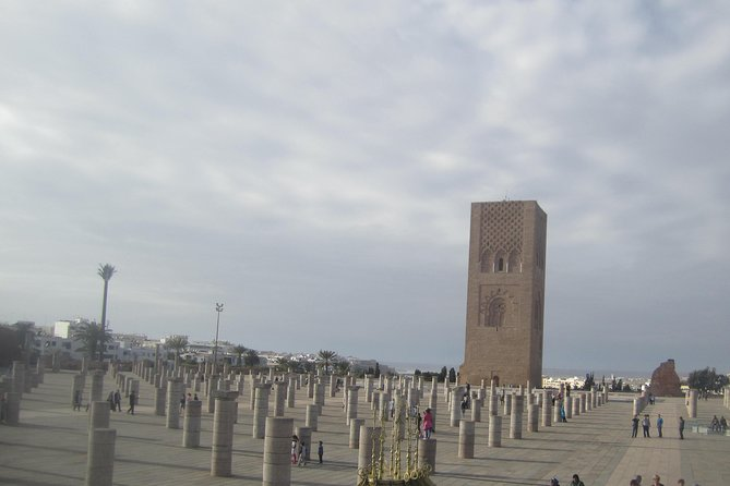 Casablanca Cruise: Rabat Excursion