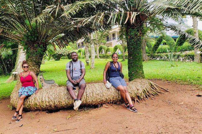 Ghana Eastern Explorer - Boti Falls, Aburi Gardens & Tetther Quarshie Cocoa Farm