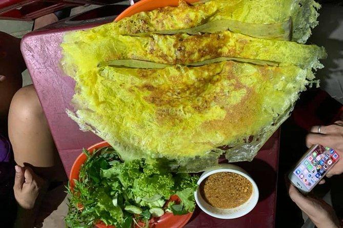 Siem Reap Street Food Tour